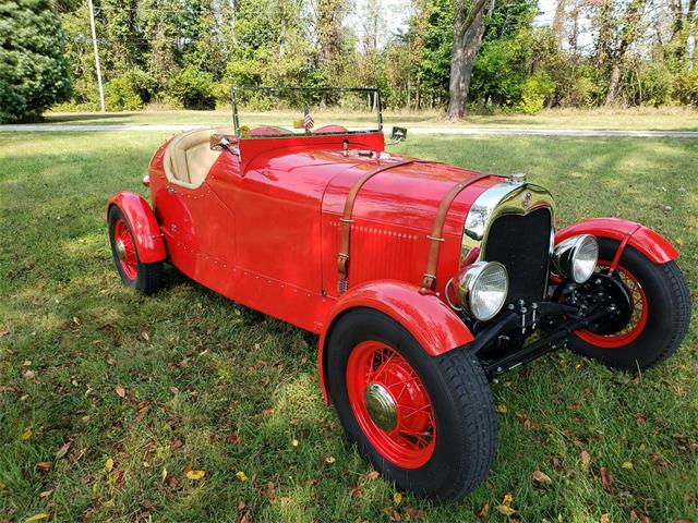 1928 Ford Speedster (CC-1340088) for sale in Solon, Ohio