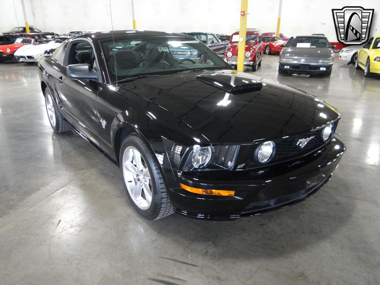 2009 Ford Mustang (CC-1340880) for sale in O'Fallon, Illinois