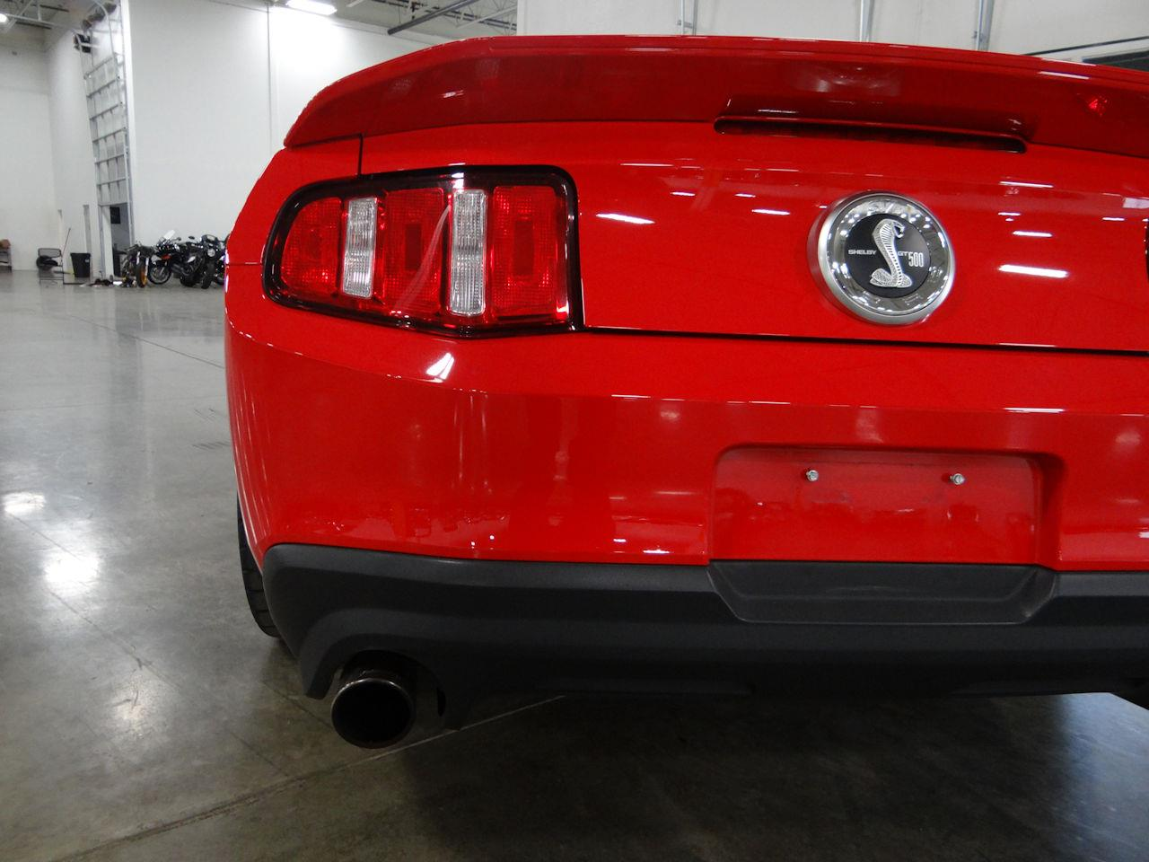 2011 Ford Mustang (CC-1340881) for sale in O'Fallon, Illinois