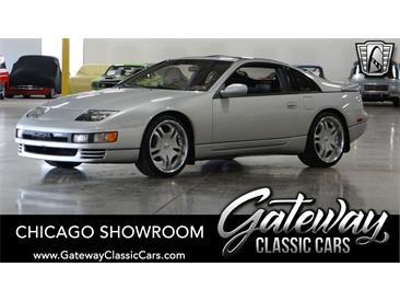 1990 Nissan 300ZX (CC-1340883) for sale in O'Fallon, Illinois