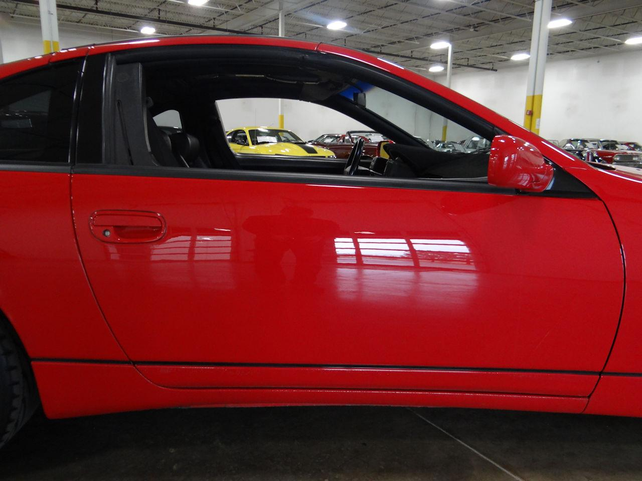 1991 Nissan 300ZX (CC-1340884) for sale in O'Fallon, Illinois