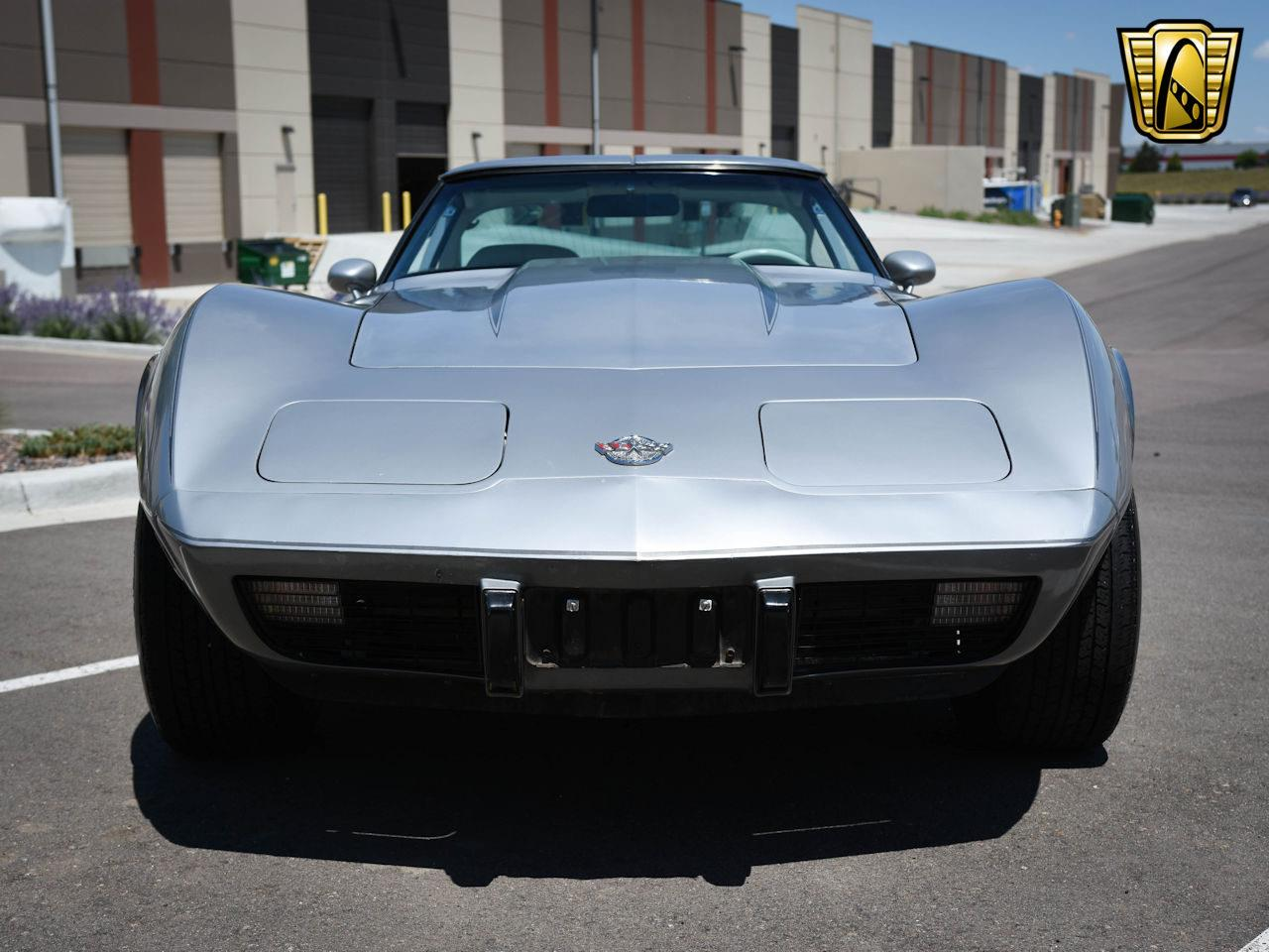 1978 Chevrolet Corvette (CC-1340891) for sale in O'Fallon, Illinois