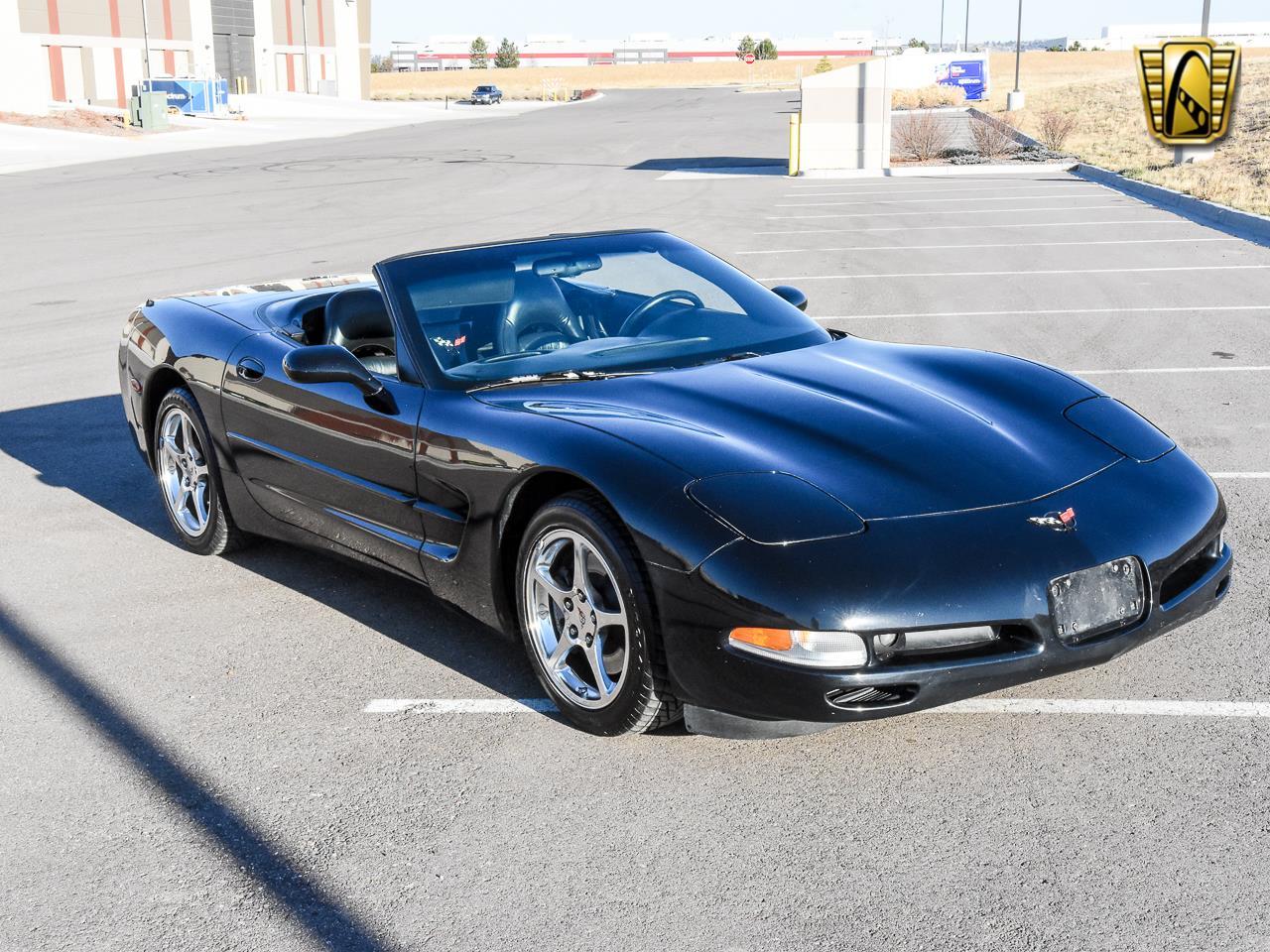 1998 Chevrolet Corvette (CC-1340894) for sale in O'Fallon, Illinois