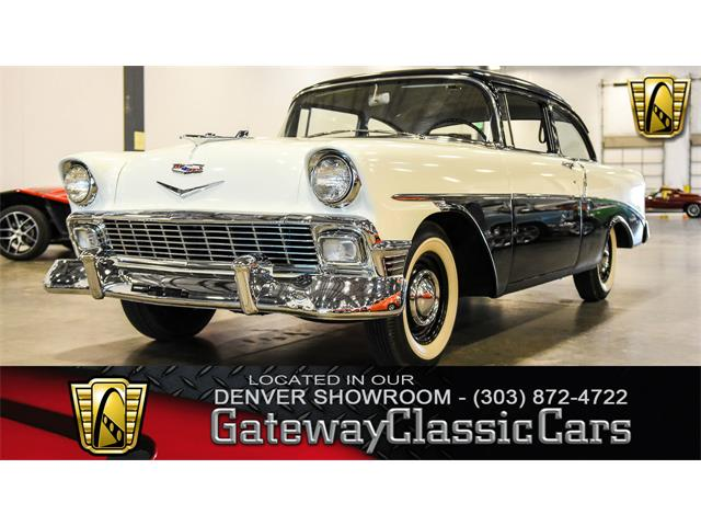 1956 Chevrolet Delray