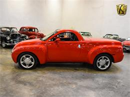 2004 Chevrolet SSR (CC-1340897) for sale in O'Fallon, Illinois