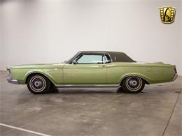 1969 Lincoln Lincoln (CC-1340902) for sale in O'Fallon, Illinois
