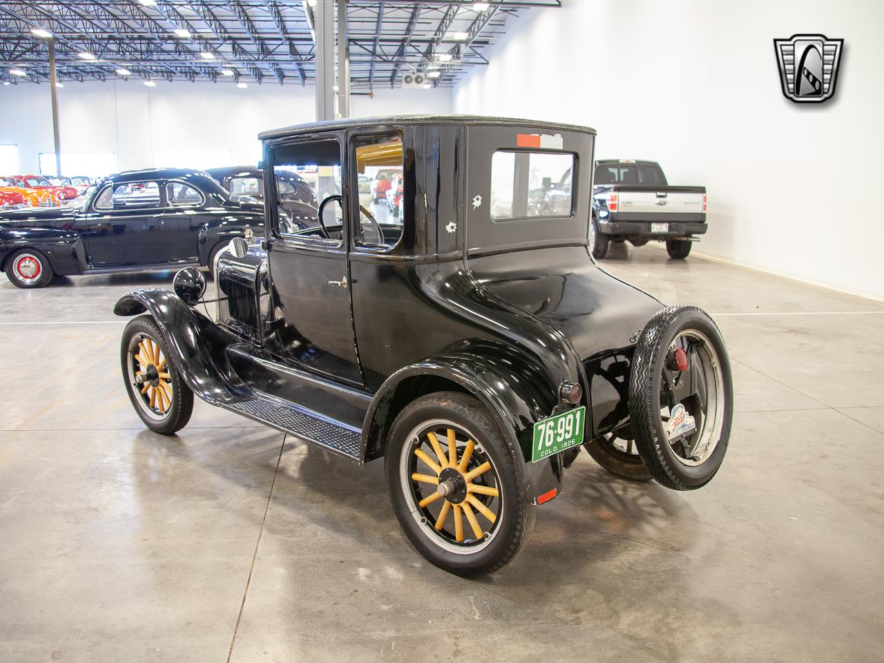 1926 Ford Model T (CC-1340904) for sale in O'Fallon, Illinois