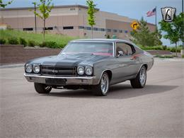 1970 Chevrolet Chevelle (CC-1340912) for sale in O'Fallon, Illinois