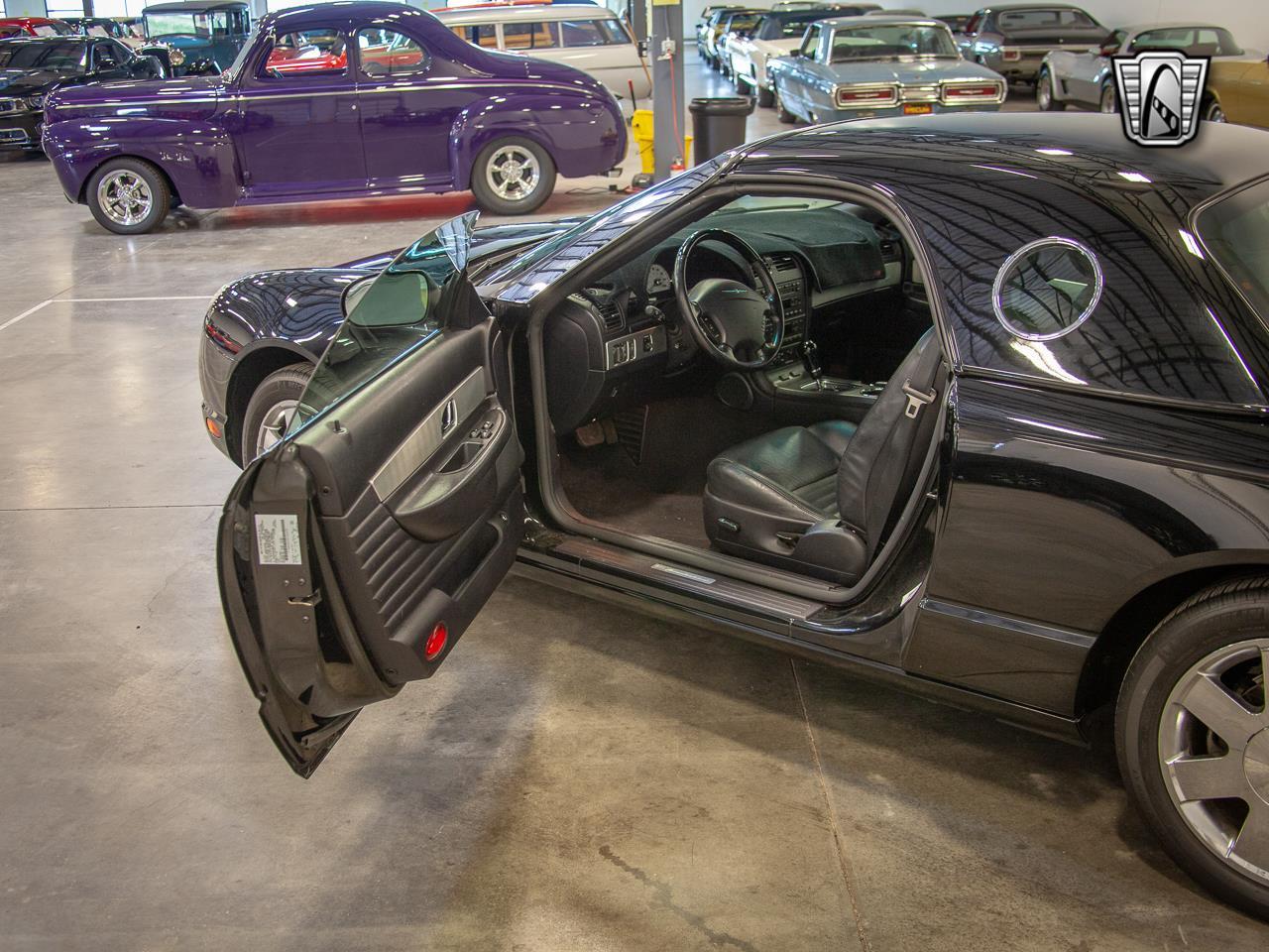 2003 Ford Thunderbird (CC-1340913) for sale in O'Fallon, Illinois