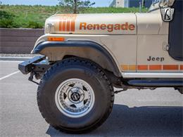 1979 Jeep CJ7 (CC-1340915) for sale in O'Fallon, Illinois