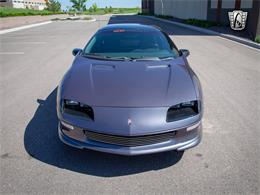 1993 Chevrolet Camaro (CC-1340924) for sale in O'Fallon, Illinois