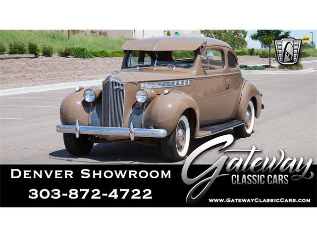 1939 Packard 110 (CC-1340929) for sale in O'Fallon, Illinois