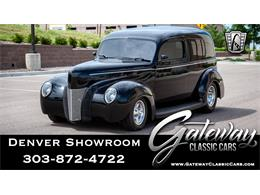 1940 Ford Sedan Delivery (CC-1340931) for sale in O'Fallon, Illinois