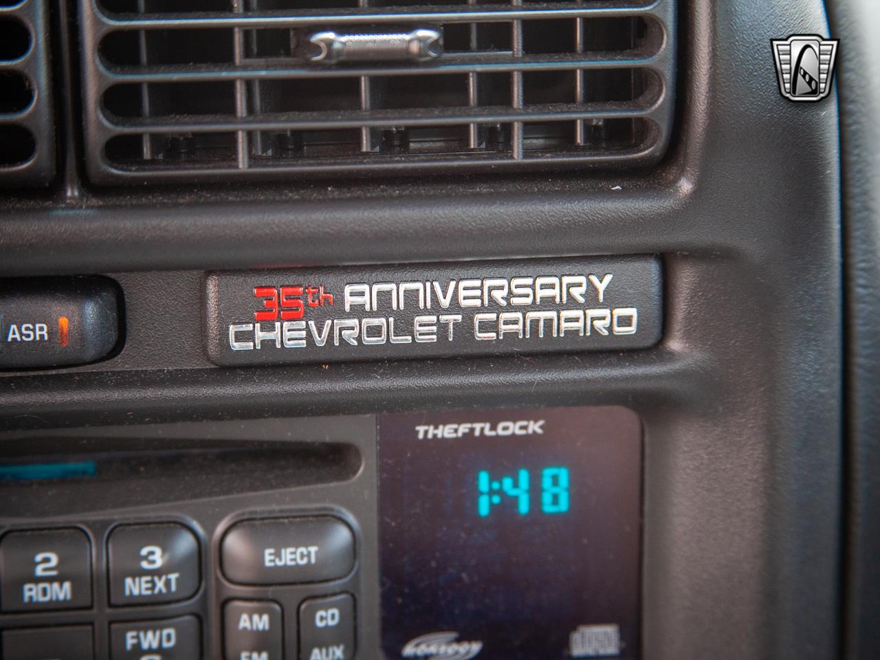 2002 Chevrolet Camaro (CC-1340934) for sale in O'Fallon, Illinois