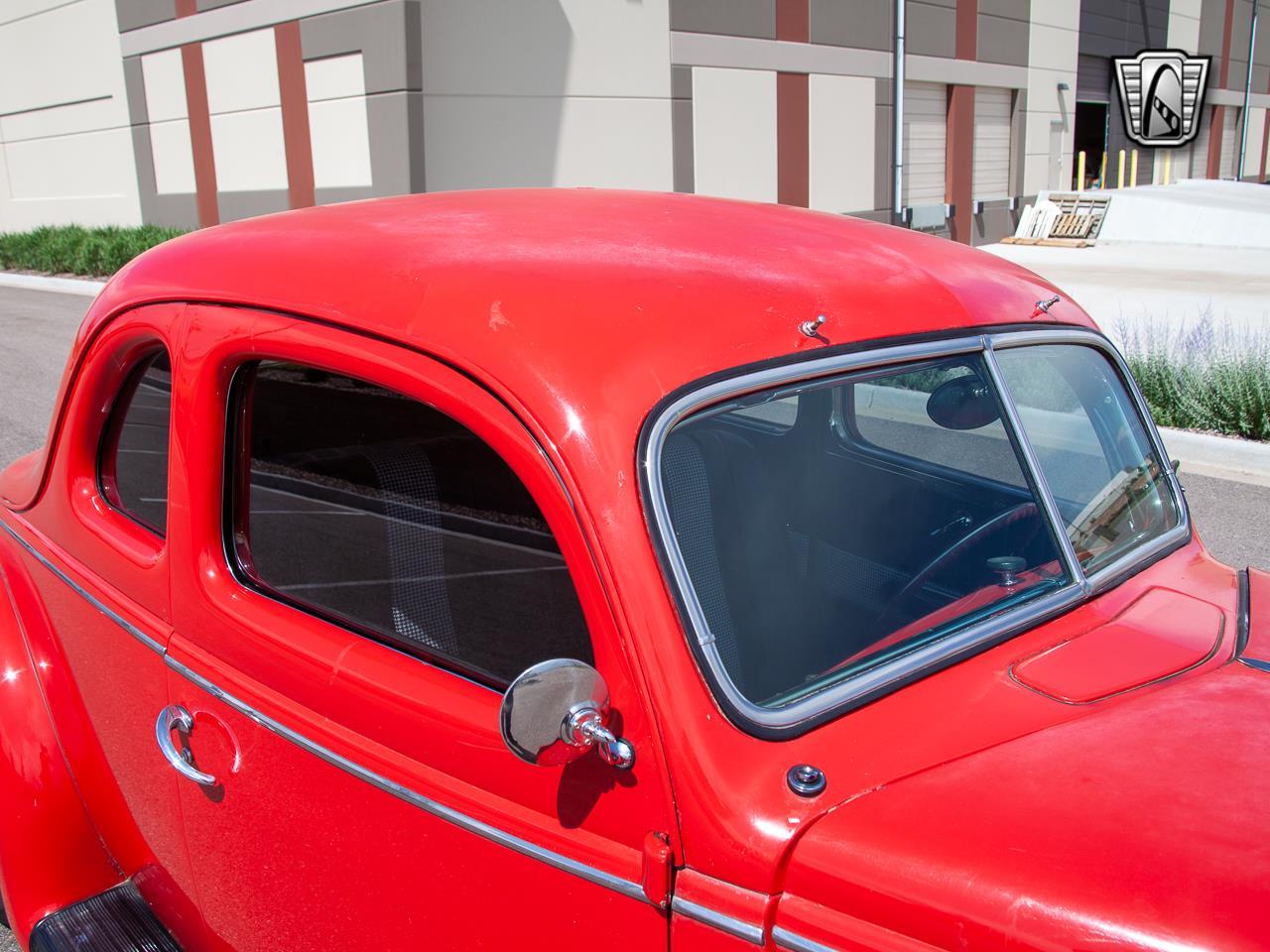 1939 Ford Deluxe (CC-1340935) for sale in O'Fallon, Illinois
