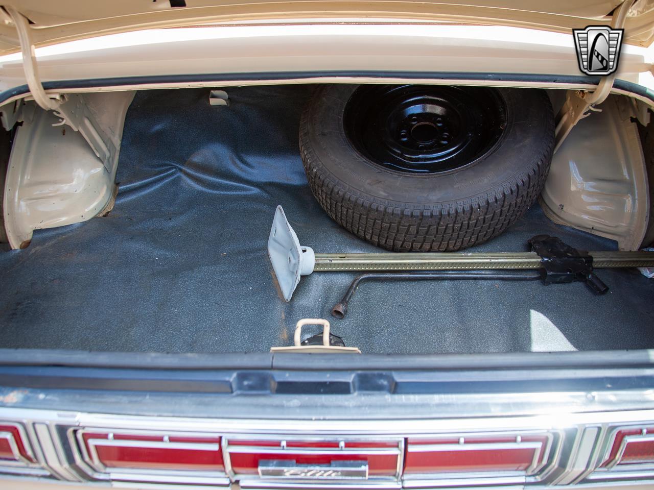 1976 Ford Elite (CC-1340936) for sale in O'Fallon, Illinois