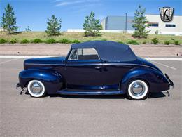 1940 Ford Deluxe (CC-1340939) for sale in O'Fallon, Illinois
