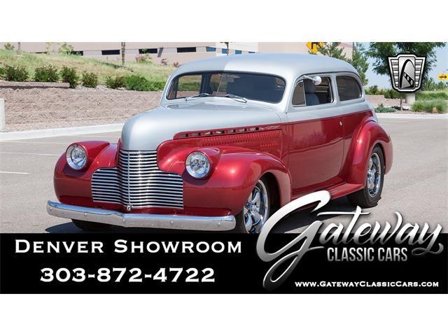 1940 Chevrolet Deluxe (CC-1340940) for sale in O'Fallon, Illinois