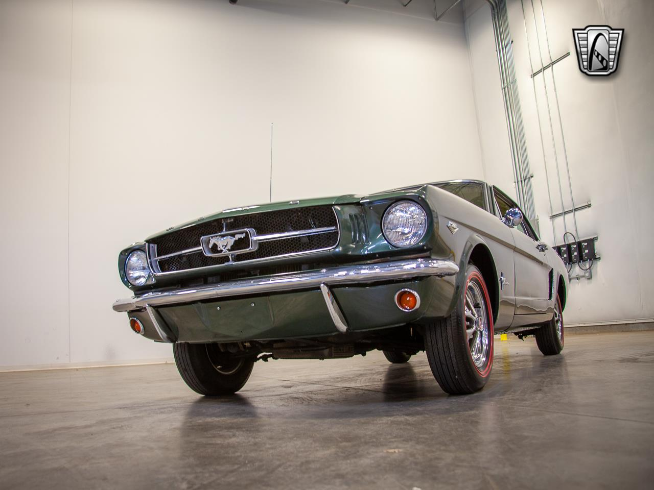 1965 Ford Mustang (CC-1340944) for sale in O'Fallon, Illinois