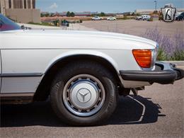 1977 Mercedes-Benz 450SLC (CC-1340946) for sale in O'Fallon, Illinois
