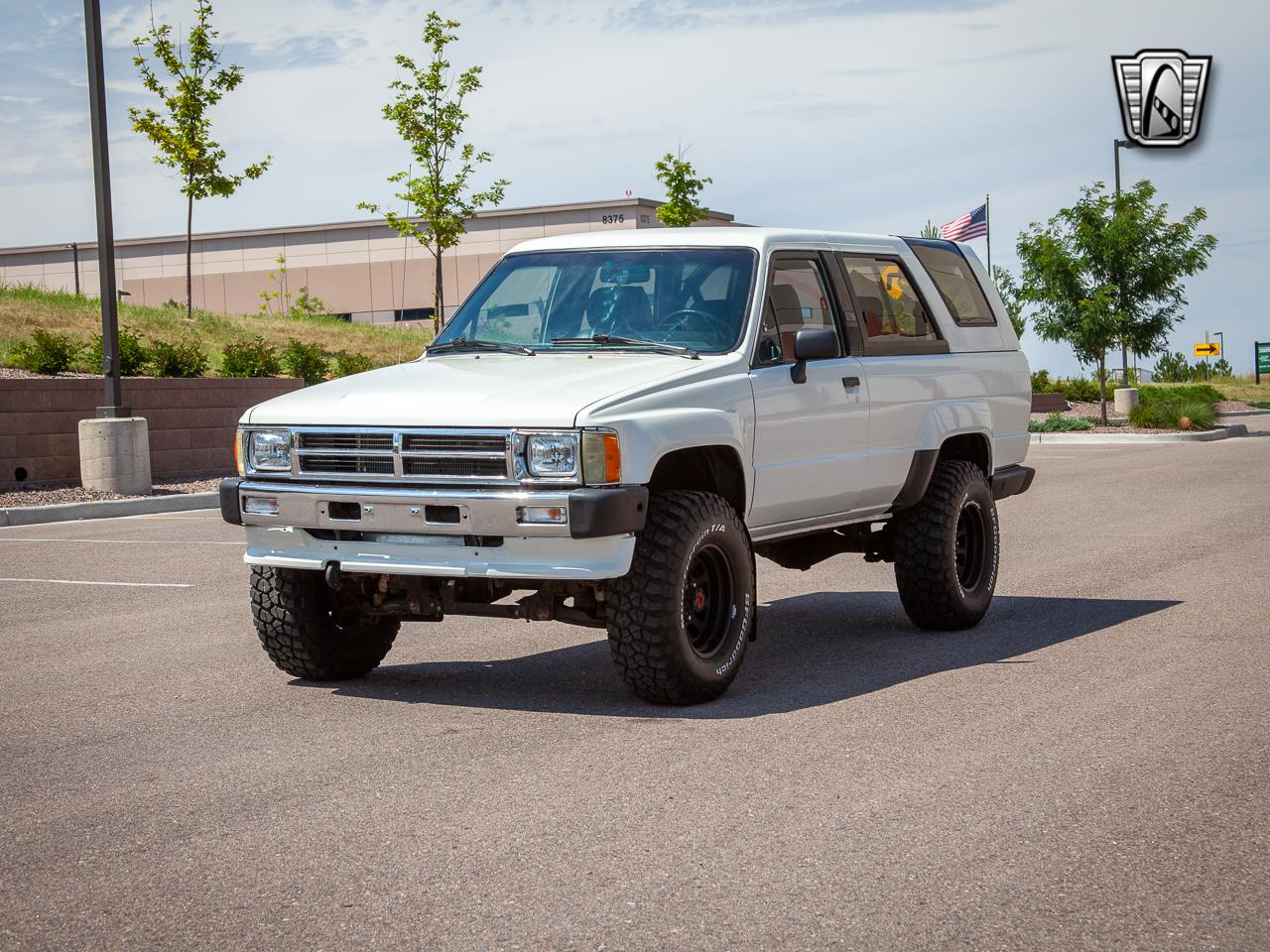 1987 Toyota 4Runner (CC-1340949) for sale in O'Fallon, Illinois
