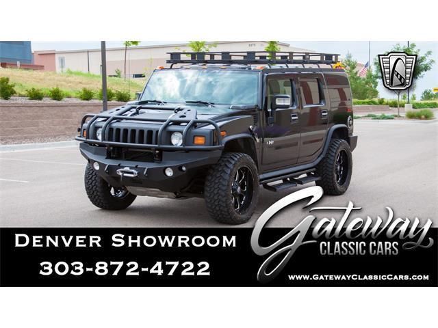 2009 Hummer H2 (CC-1340951) for sale in O'Fallon, Illinois