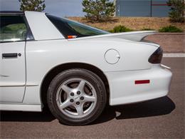 1996 Pontiac Firebird (CC-1340959) for sale in O'Fallon, Illinois