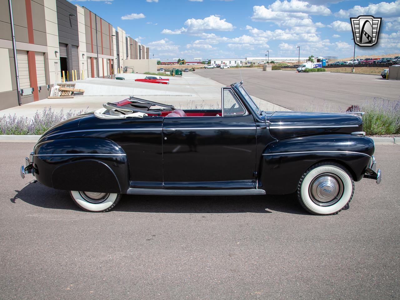 1941 Ford Super Deluxe (CC-1340961) for sale in O'Fallon, Illinois