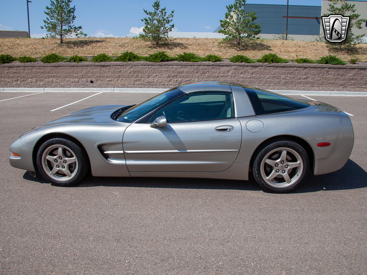 2000 Chevrolet Corvette (CC-1340966) for sale in O'Fallon, Illinois