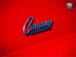 1968 Chevrolet Camaro (CC-1340969) for sale in O'Fallon, Illinois