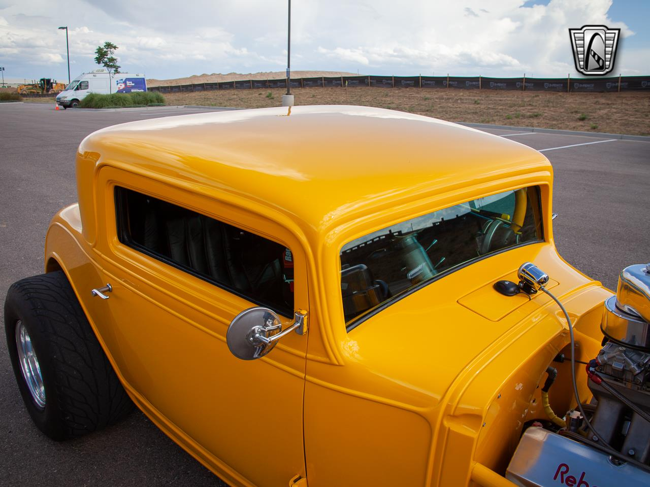 1932 Chevrolet 3-Window Pickup (CC-1340972) for sale in O'Fallon, Illinois