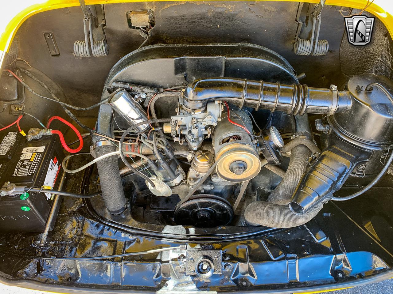 1972 Volkswagen Karmann Ghia (CC-1340975) for sale in O'Fallon, Illinois