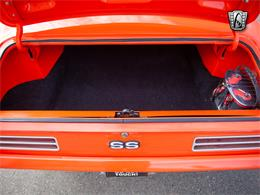 1969 Chevrolet Camaro (CC-1340979) for sale in O'Fallon, Illinois