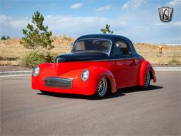 1940 Willys Coupe (CC-1340983) for sale in O'Fallon, Illinois