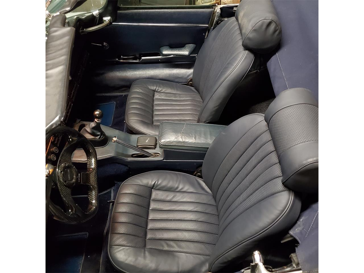 1970 Jaguar XKE Series II (CC-1349847) for sale in Cincinnati, Ohio