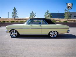 1963 Chevrolet Nova (CC-1340986) for sale in O'Fallon, Illinois