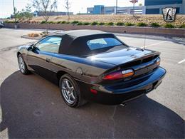 2002 Chevrolet Camaro (CC-1340991) for sale in O'Fallon, Illinois