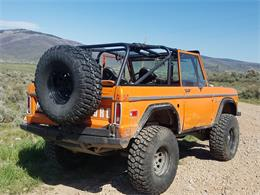 1976 Ford Bronco (CC-1349918) for sale in Kamas, Utah