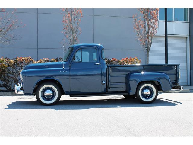 1955 Dodge C100 (CC-1349919) for sale in Allentown, Pennsylvania