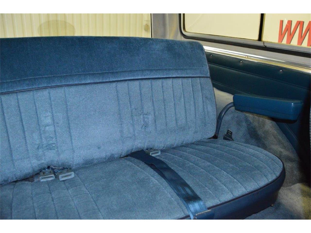 1985 Chevrolet Blazer (CC-1349925) for sale in Loganville, Georgia