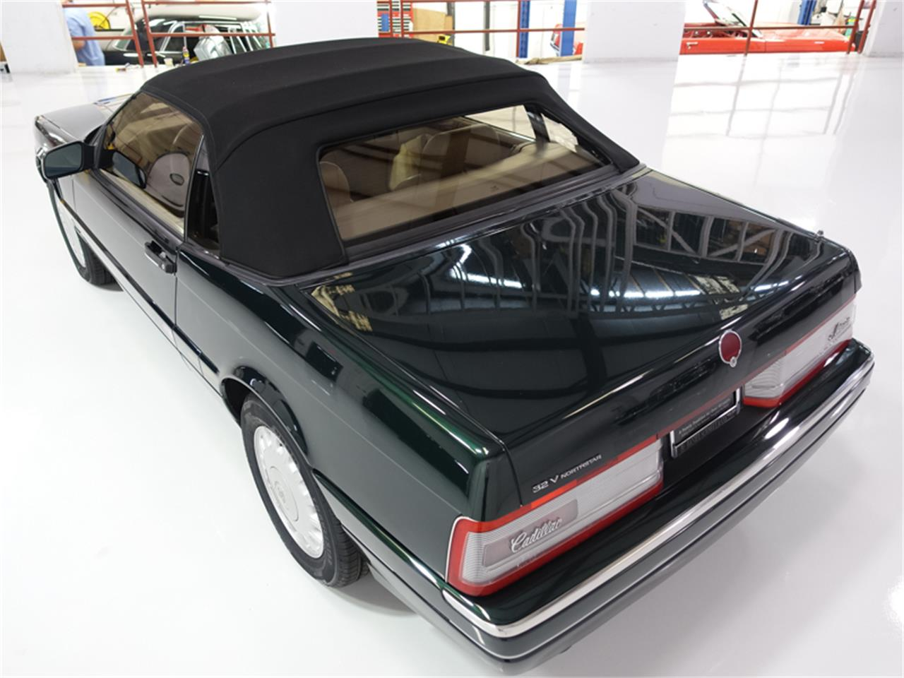 1993 Cadillac Allante (CC-1349933) for sale in Beverly Hills, Florida