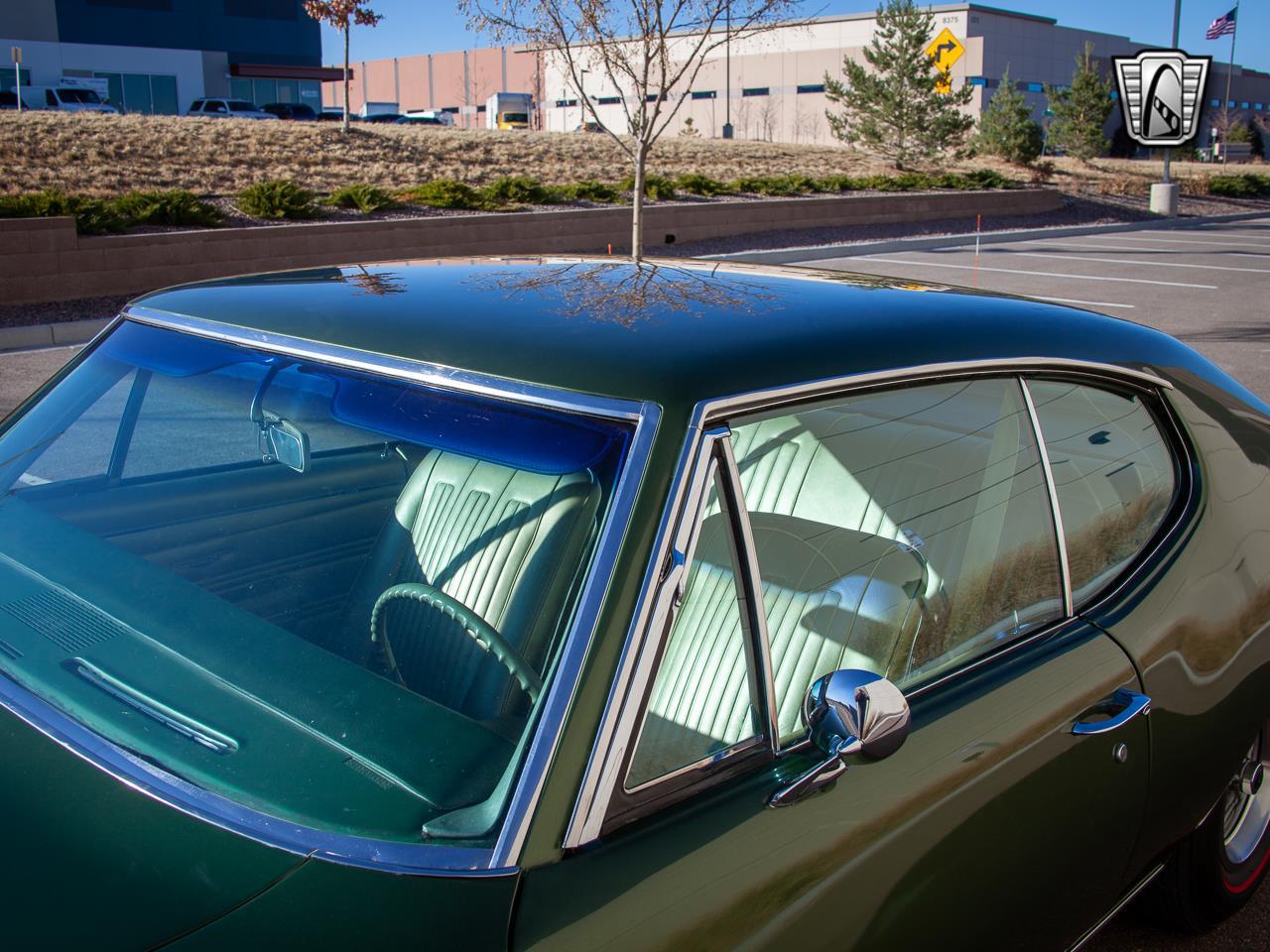 1968 Pontiac GTO (CC-1340994) for sale in O'Fallon, Illinois
