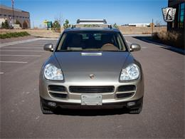2004 Porsche Cayenne (CC-1340995) for sale in O'Fallon, Illinois