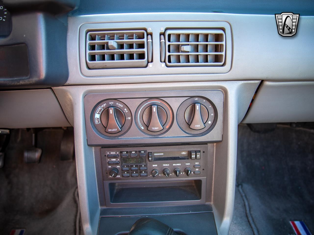 1989 Ford Mustang (CC-1340997) for sale in O'Fallon, Illinois