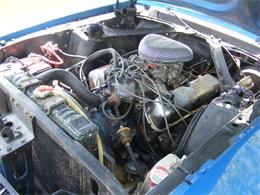 1968 Mercury Cougar XR7 (CC-1349975) for sale in Fulton, Missouri
