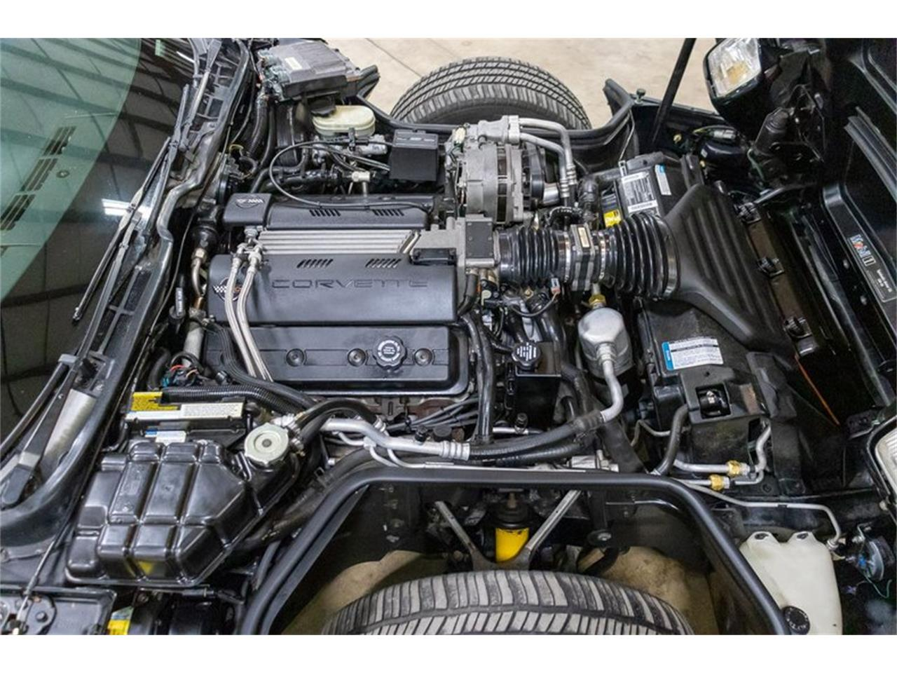 1994 Chevrolet Corvette (CC-1349982) for sale in Kentwood, Michigan