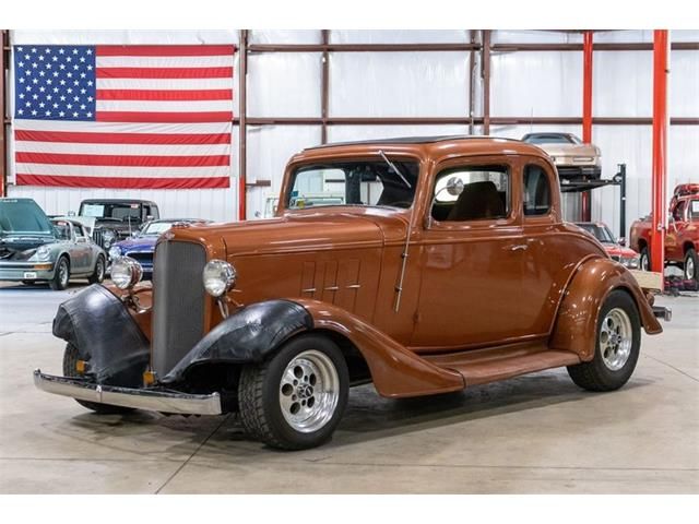 1933 Chevrolet Street Rod (CC-1349985) for sale in Kentwood, Michigan