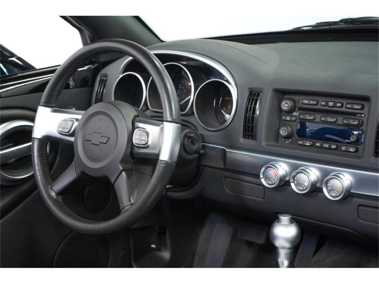 2004 Chevrolet SSR (CC-1349990) for sale in Mesa, Arizona