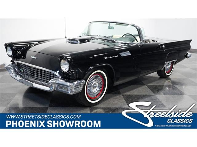 1957 Ford Thunderbird (CC-1349994) for sale in Mesa, Arizona