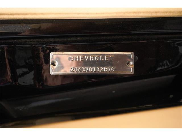 1962 Chevrolet Nova (CC-1349995) for sale in Mesa, Arizona